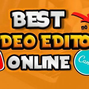 BEST VIDEO EDITING SOFTWARE in 2021 - CANVA Video Editor vs INVIDEO